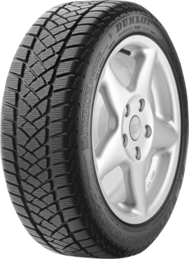 Dunlop SP Winter Sport M2 255/55 R18 105H *