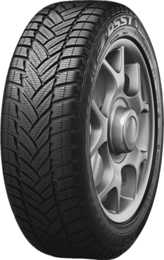 Dunlop SP Winter Sport M3 225/40 R18 88H