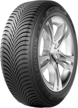 Michelin Alpin A5 205/45 R16 87H  FR