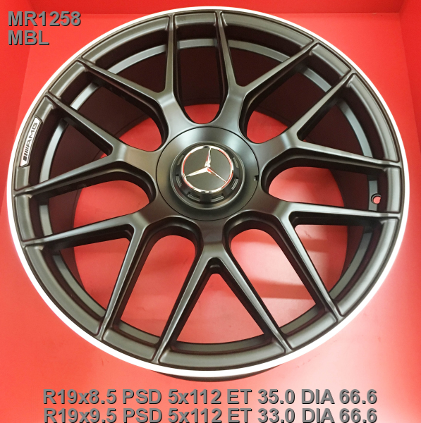 19_5x112_35_8.5J_h 66.6_ REPLICA MERCEDES MR1258_MBL