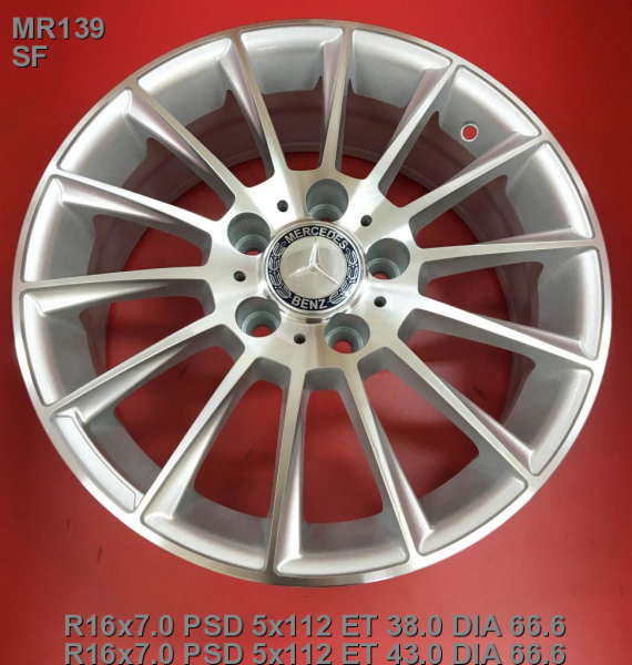 16_5x112_43_7.0J_h 66.6_ REPLICA LEGEARTIS MERCEDES MR139_SF