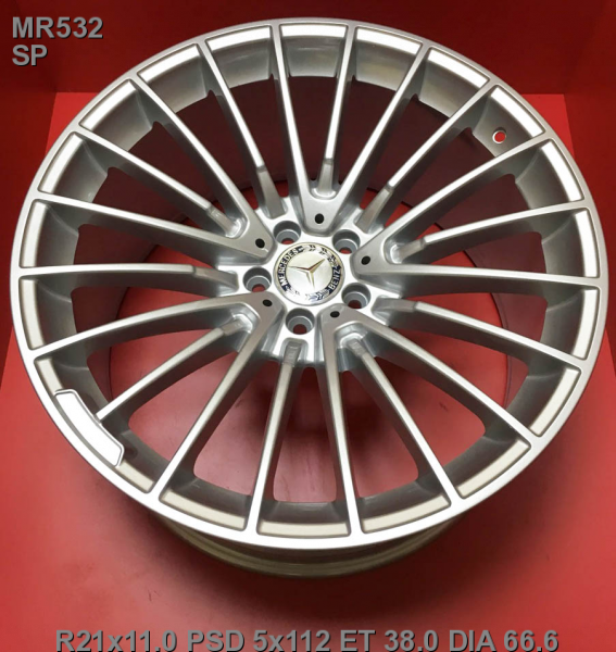 21_5x112_38_11.0J_h 66.6_ REPLICA LEGEARTIS MERCEDES MR532_SP