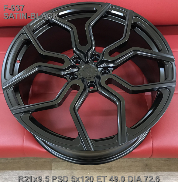 21_5x120_49_9.5J_h 72.6_ VISSOL FORGED F-937_SATIN-BLACK