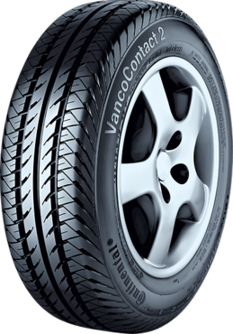 Continental VancoContact 2 205/65 R15 99T REINF