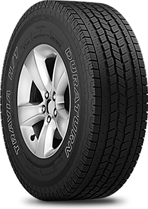 Duraturn Travia H/T 235/65 R17 104T OWL