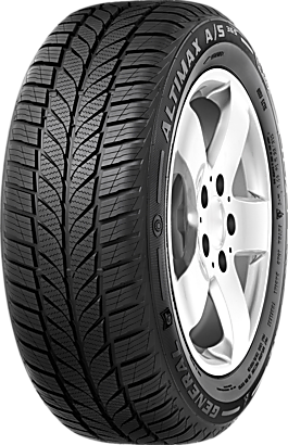General Altimax A/S 365 195/60 R15 88H