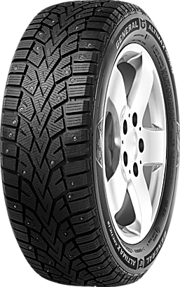 General Altimax Arctic 12 225/55 R16 99T XL