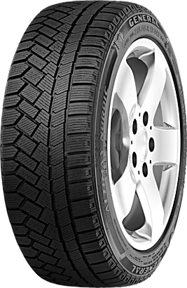 General Altimax Nordic 205/60 R16 96T XL
