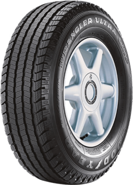 Goodyear Wrangler Ultra Grip 275/55 R17 109H