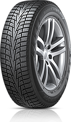 Hankook RW10 Winter i*cept X 235/55 R19 101T