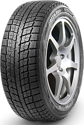 LingLong Green-Max Winter Ice I-15 SUV 275/50 R21 113T XL