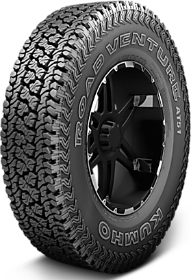 Marshal AT51 Road Venture 235/75 R15 109T XL