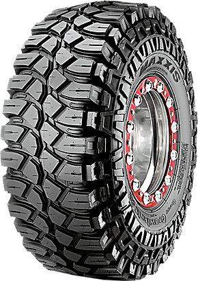 Maxxis M8090 Creepy Crawler 35/12.5 R16 112L
