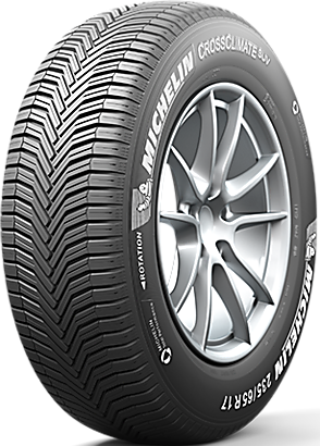 Michelin CrossClimate SUV 235/55 R19 105W XL