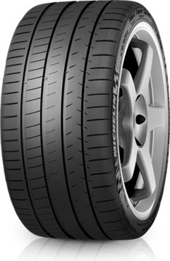 Michelin Pilot Super Sport 265/40 R19 102Y XL    *