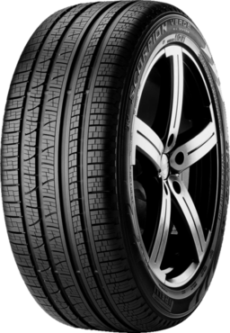 Pirelli Scorpion Verde All Season 235/65 R19 109V XL    LR