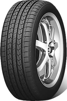 Saferich FRC66 235/60 R18 107H XL