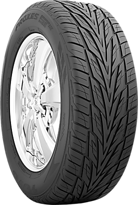 Toyo Proxes S/T III 275/45 R20 110V