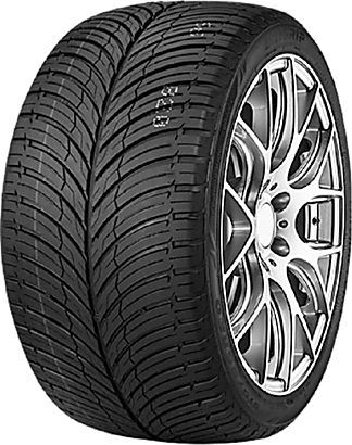 Unigrip Lateral Forse 4S 255/40 R20 101W XL