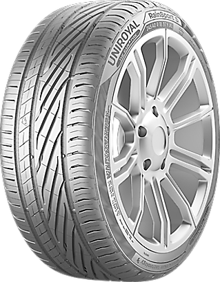 Uniroyal RainSport 5 255/55 R19 111V FR