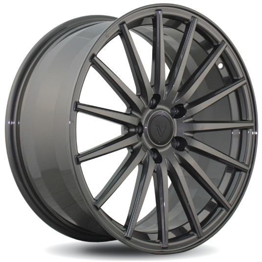 19_5x120_40_8.5J_h 64.1_ VISSOL FORGED F-002_GLOSS-GRAPHITE