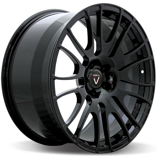 19_5x120_25_8.5J_h 72.6_ VISSOL FORGED F-303_GLOSS-BLACK