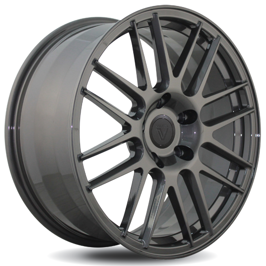 20_5x130_50_9.0J_h 71.6_ VISSOL FORGED F-308_GLOSS-GRAPHITE