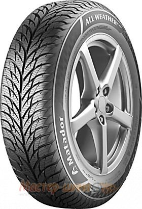 Matador MP 62 All Weather Evo 185/60 R14 82T